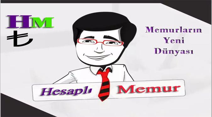 hesapli-memur