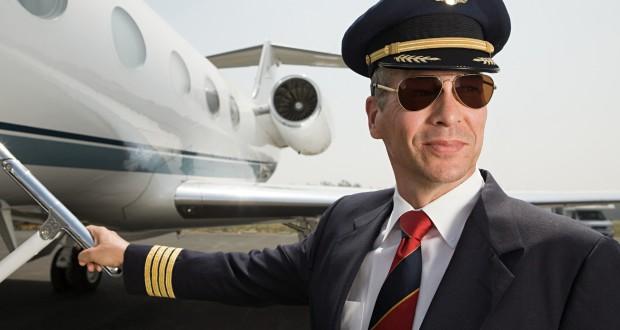 pilotluk mesleği