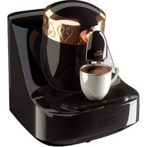 Arzum Okka OK001 Otomatik Türk Kahve Makinesi